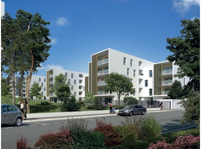 Image du programme immobilier neuf